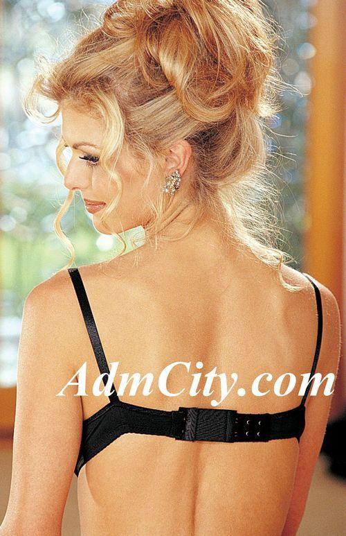胸罩用延長帶.