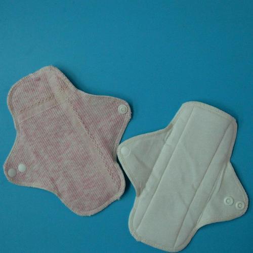 日單布衛生棉15cm/日用護墊/經期前後/漏尿/量少型,純棉無防水層透氣環保健康可水洗重複使用,曬乾快