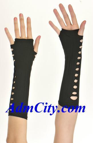 露指手套手肘長度.21公分