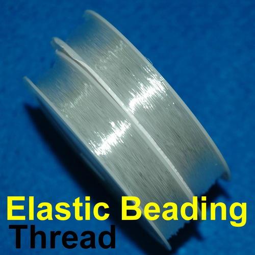 縫紉透明線彈性線,透明串珠線 有尺吋可選擇