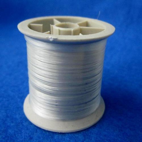 100碼0.12公厘尼龍透明縫紉線DIY/很細適合車縫/手縫布貼用