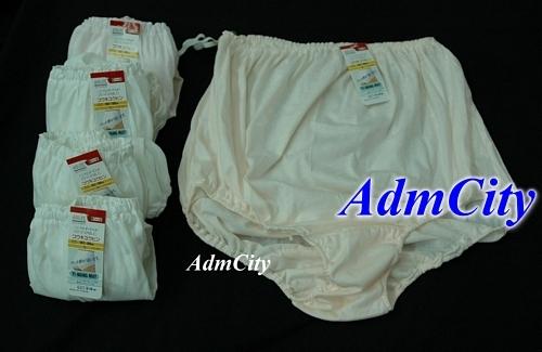 孕婦內褲 .