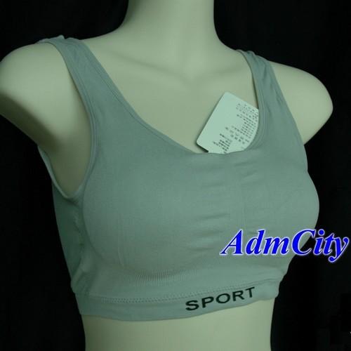 運動胸罩.