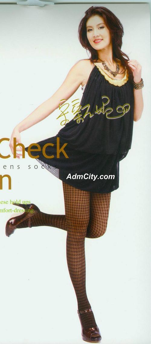.宋新妮代言性感褲襪,  超彈性設計尺寸適身高150到175公分可穿,流行精品,品質最優, 流行服飾,熱門搭配款式