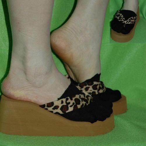 真絲純蠶絲分開腳趾襪子五趾襪忍者女人日式睡袍日本人新奇的