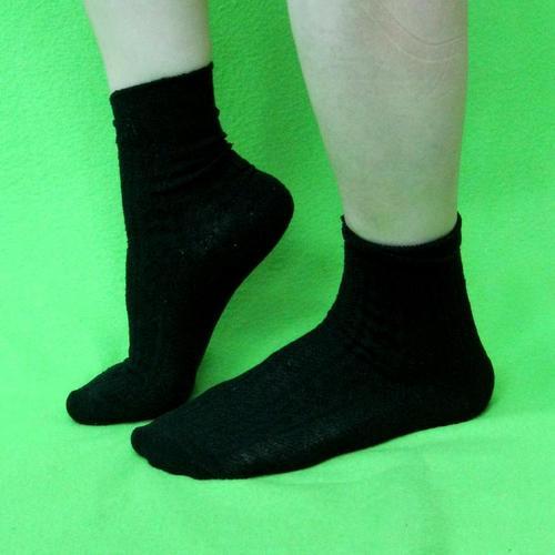 高級真絲 純蠶絲 女襪襪子 柔軟透氣日單出口歐美護膚
