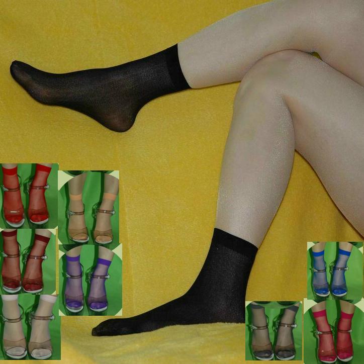 糖果襪. 1雙裝