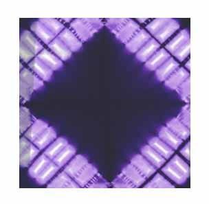 真絲手帕. 規格:26X26. 材質:蚕絲100%. 顏色:紫色. 工藝:紮染.