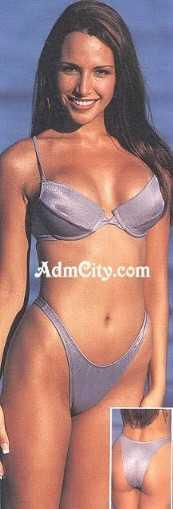 女用進口性感泳衣單買上衣部分. 內建鋼絲上托式罩杯. . .  不包括在內 )