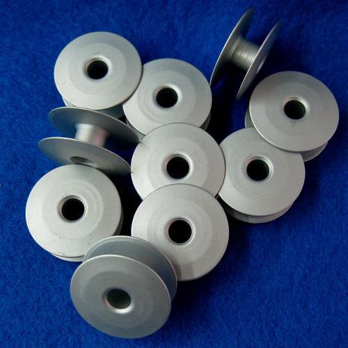 一包10個, 同步車鋁製梭心梭子 特殊工業縫紉機