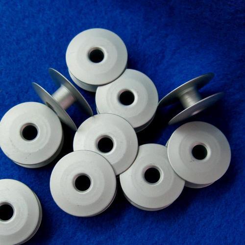 20件組, 同步車鋁製梭心梭子 特殊工業縫紉機