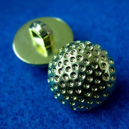 10個圓點樣式縫紉扣