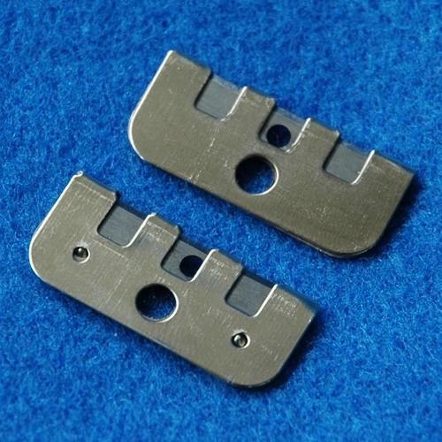2片組, 縫紉機刀片 工業縫紉機適用