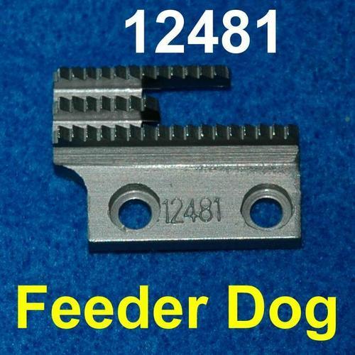 牙齒12481 工業縫紉機適用