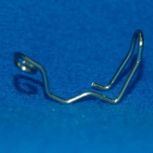 鐵製護指器 工業縫紉機配件 兄弟 JUKI