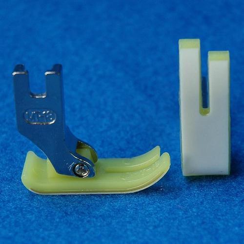 塑膠厚底壓腳 MT18 標準壓腳 工業縫紉機適用