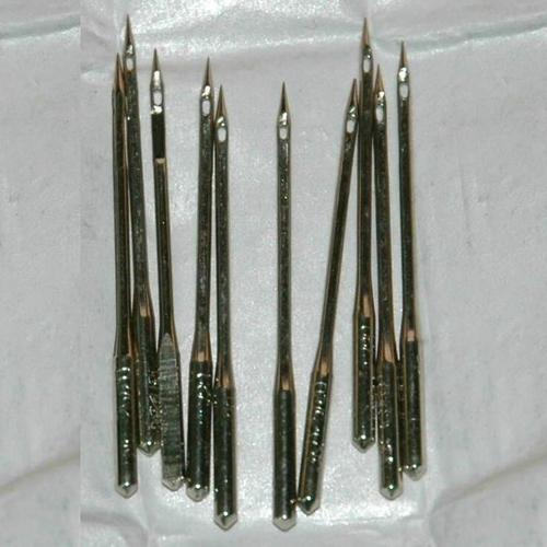 10根家用縫紉機用針Hax1 15x1 90/14 100/16 110/18 適用勝家Singer