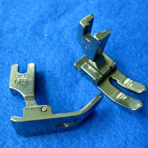 p127 加寬平車壓腳 工業縫紉機適用