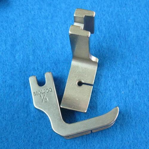 雙邊包繩壓腳 工業縫紉機適用