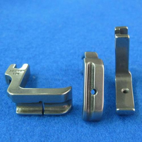 右邊單邊包繩壓腳 36069R 工業縫紉機適用