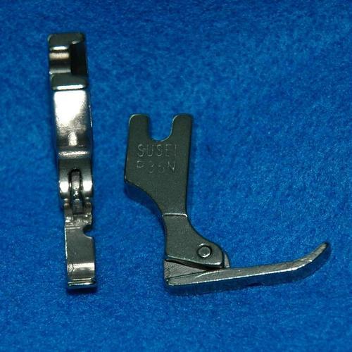 右邊窄邊拉鏈壓腳 p36n 工業縫紉機適用