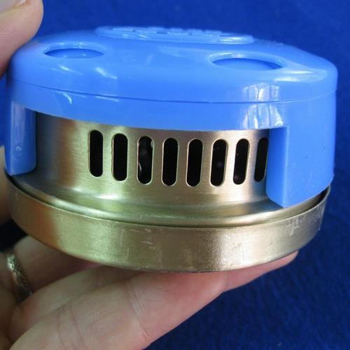 黃銅隨身灸 溫灸盒 加高加厚 隨身薰香盒 艾溫盒 艾灸盒 艾灸器 暖爐 懷爐 保溫