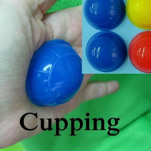 矽膠關節手腳全身通用按摩真空拔罐杯不選色拔罐家庭