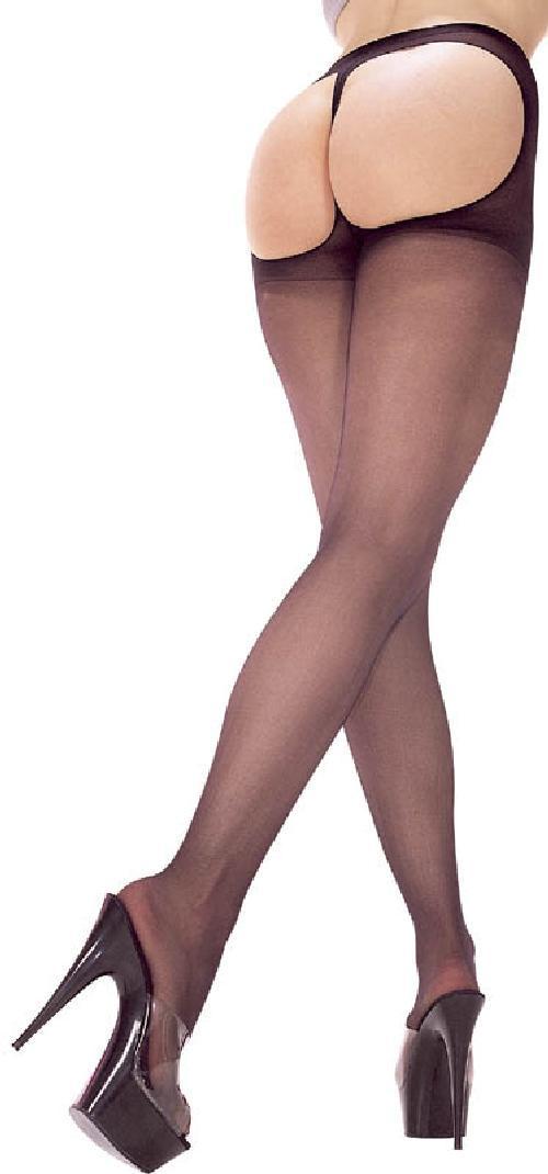 透明 褲襪.